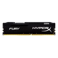 KingSton HyperX FURY CL15-HX424C15FB4-4GB-2400Mhz-Single-DDR4